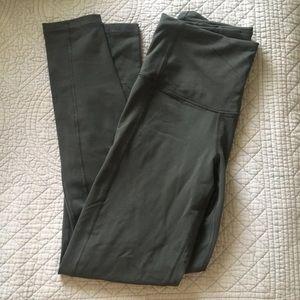 vsx green leggings